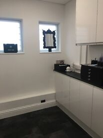 Beauty room to rent within Toni&Guy salon