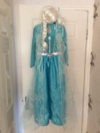 14 Disney/ mix dress up outfits 3-8 years