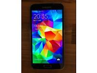 Samsung galaxy s5 unlock