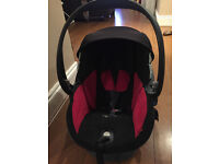 Great condition Mamas and Papas Car Seat