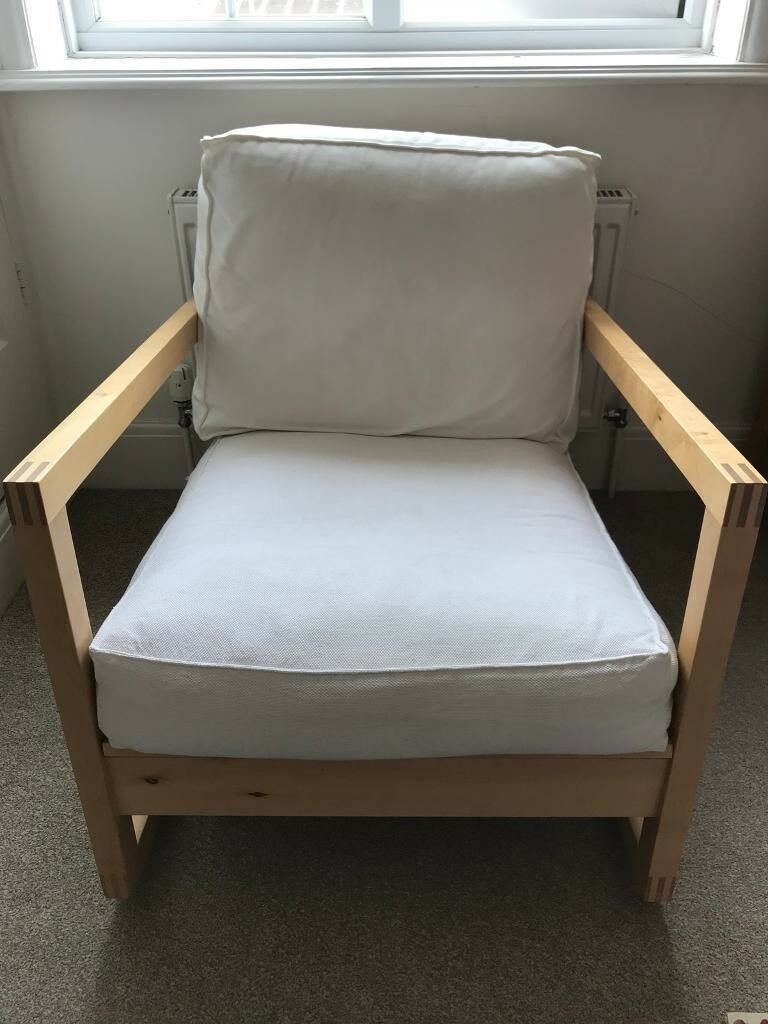 Ikea Lillberg Reclining Chair