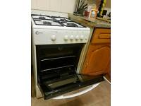 Gas cooker - BARGAIN