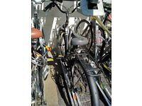 Second-hand beautiful bike for sale