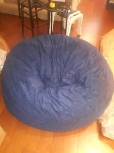 Slightly Used Foam Filled Chair