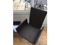 Conservatory / Garden Set Chairs & Table