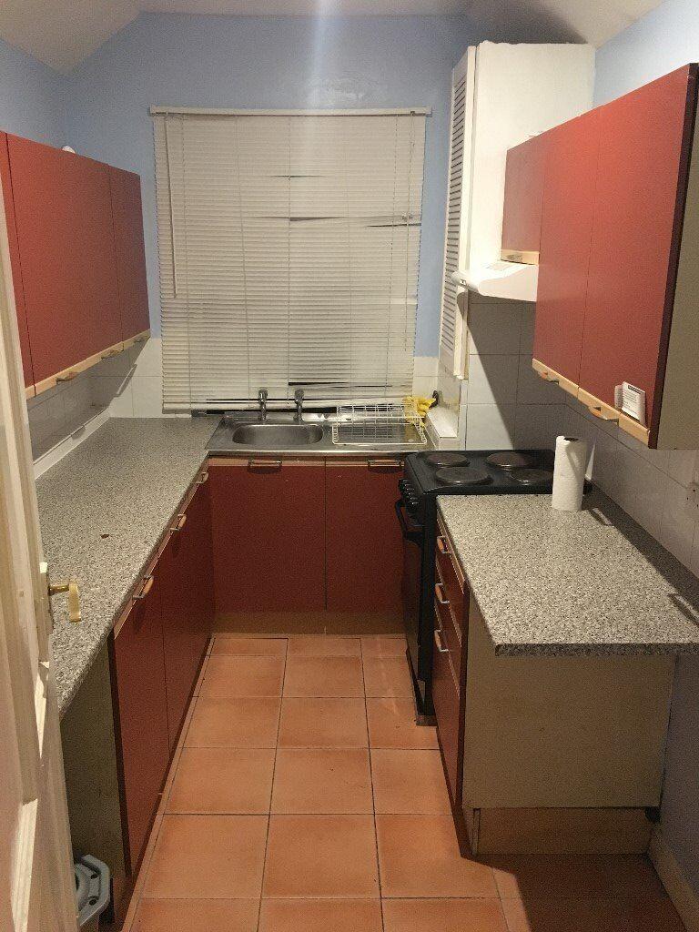 Flat: 1 bed, £380 per month - S2 City Road