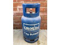 Calor Butane 7KG Gas Bottle
