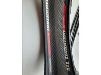 Specialized road bike tyres New 700 x 24/25mm