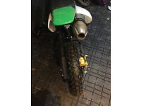 Pit Bike 125cc Never Used NEW