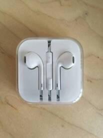 Apple earphone for sale