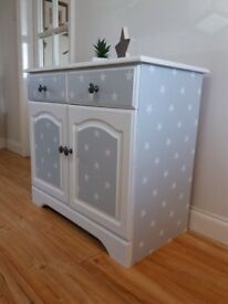 Lovely Vintage Upcycled Sideboard/Dresser