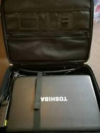 Toshiba Satellite Pro Core i3 Windows 7 laptop Toshiba laptop