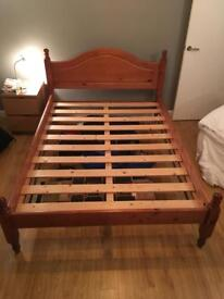 Double Bed - Excellent Condition