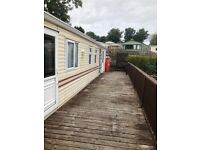 3-bedroom Willerby Bermuda Static Caravan brown Ayr
