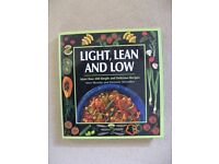 Light, Lean and Low by Anne Sheasby, Christine McFadden (Hardback, 1998)