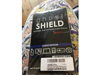 Ghost shield screen protector