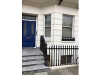 large one bedroom flat with patio garden Nr seafront