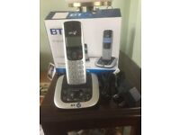 BT Cordless BT3520 and answer Phone