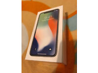 Apple iPhone X - 256GB - Space Grey (Unlocked) Smartphone *FACTORY SEALED* BNIB! FACTORY SEALED!!!