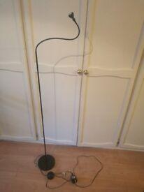 LED Flexible Floor Lamp