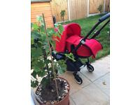 Bugaboo Carrycot - Perfect for small babies