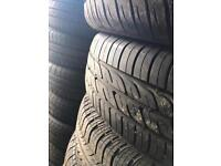 New & Part Worn Tyres Specialist in Liverpool all sizes, repairs,runflat, rsc, sport, commercial,4x4
