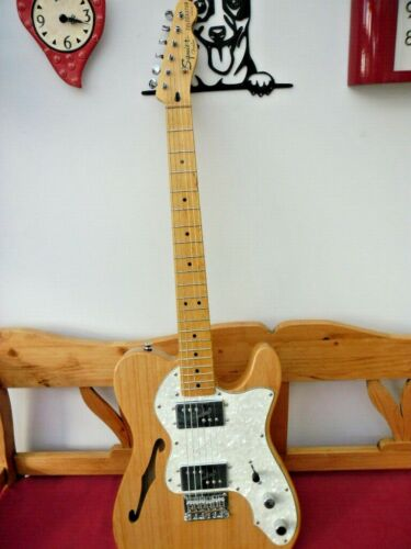 Squier Vintage Modified '70s Thinline telecaster