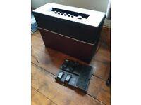 Line 6 Amplifi 150 with FBV Express MK2 pedal included - Great condition. Pick up from Orpington.