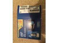 Intel Celeron g1840 professor 2.8ghz LGA 1150 2 MB Cache Boxed CPU