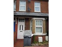 Large 1 Bedroom Flat for Family/Professionals