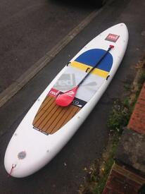 Red Paddle 12'6 Explorer