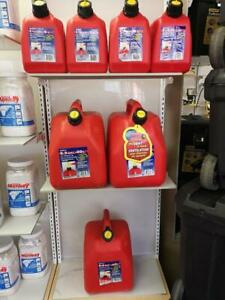 Jerry Cans/Gas Cans - Starting At $9.95!