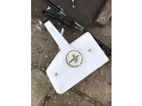 Evinrude/Johnson outboard remote controls
