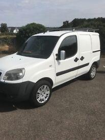 Fiat Doblo 1.3 multijet for sale 07 reg £825 Ono
