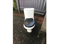 Rak Ceramic Toilet