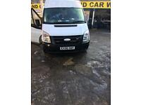 Ford transit for sale £1995