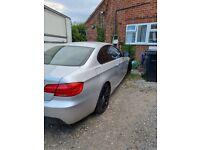 BMW, 3 SERIES, Coupe, 2008, Manual, 2993 (cc), 2 doors