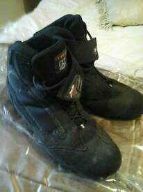 Tcx ankle boots