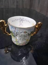 Royal mug/cup