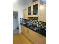 Granite worktops, most appliances and units