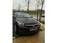 Vauxhall Astra Twintop 1.6