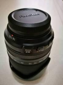 FUJIFILM 18-135mm WR lens like new