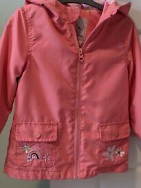 Toddler girls summer jacket 1.5-2