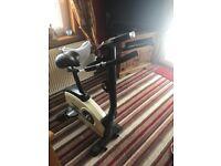 York fitness Bike with Programming