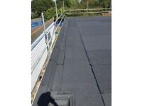 Experienced Felt Roofer - Looking For Work (Work Wanted)