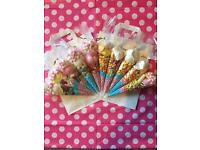 Sweets for any occasion ( NEW CONES AVAILABLE )