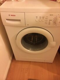 Borsch washing machine