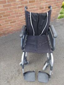 Sunrise Medical Wheelchair
