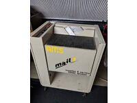 Mailbag Poly Wrapper