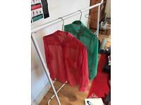 Roxy blouses/shirts